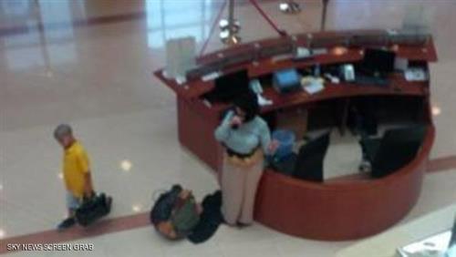 دبي: سيدة اقتحمت مقر النيابة العامة  وهددت بتفجير نفسها