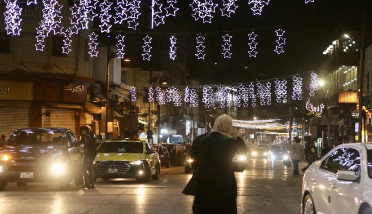 توجيه 89 إنذاراً لمنشآت خالفت الشروط الصحية في عمّان