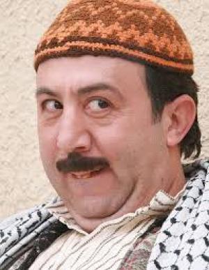 """ما حقيقة هروب الفنان السوري """" ابو بدر """" الى الولايات المتحدة الامريكية"""