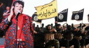 """شعبولا يضرب """"داعش"""" بأغنية ثانية"""