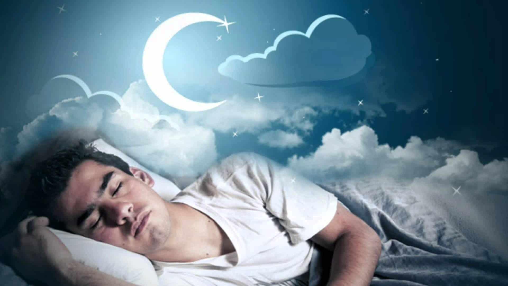 ماذا يُعني الحلم بشخص بشكل متكرر؟
