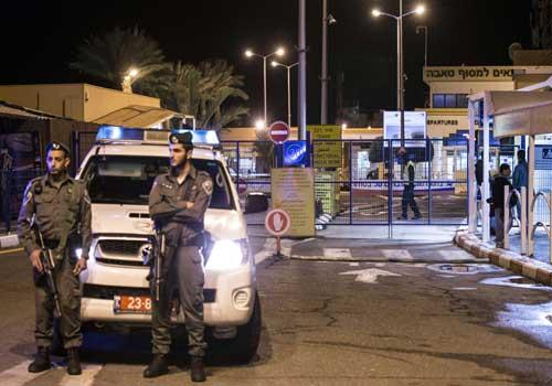 الخارجية: الافراج عن اردنيين اثنين والابقاء على ثالث اعتقلوا في ايلات