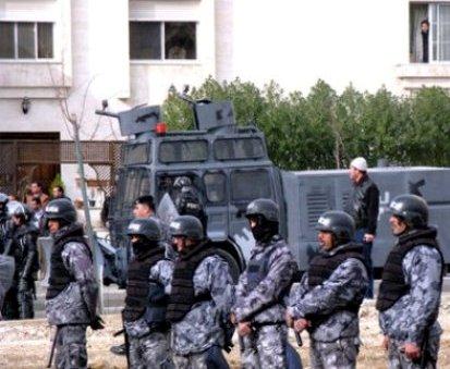 المفرق : مشاجرة جماعية في جامعة آل البيت