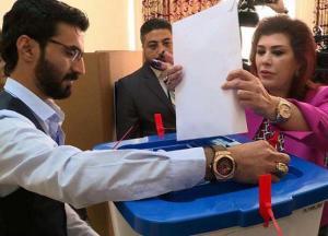 العراق: عدم دستوریة إلغاء أصوات الناخبین في الأردن