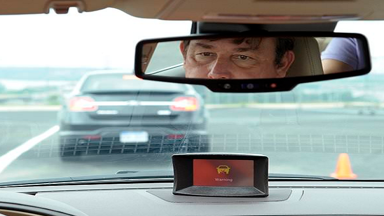أنظمة السلامة الآلية تمنع وقوع حوادث السيارات!