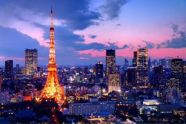 افضل الوجهات للسياحة في اليابان