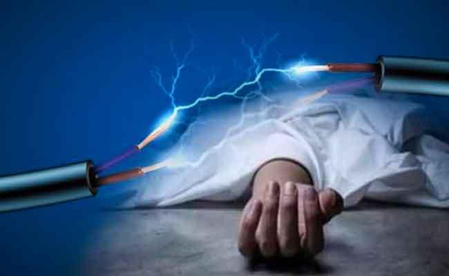 وفاة طفل جراء تعرضه لصعقة كهربائية في اربد