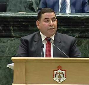 النائب الطعاني : سنطلب الاتفاقية الموقعة بين الحكومة الاردنية وشركة رياح الأردن لتوليد الكهرباء للاطلاع عليها