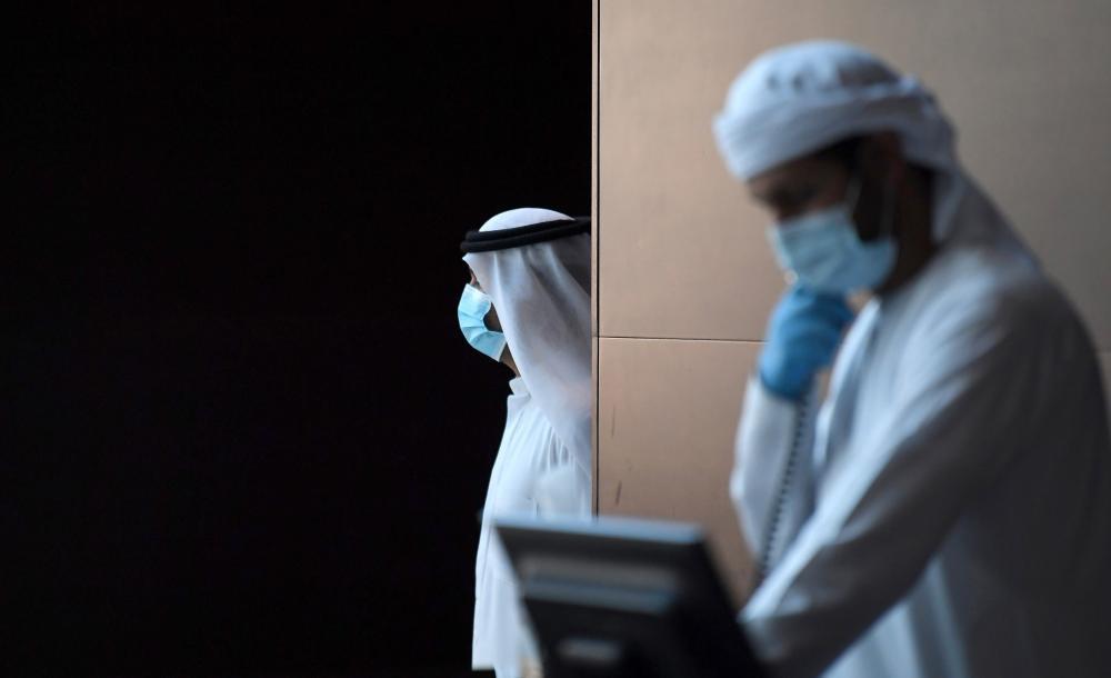 السعودية تسجل 48 وفاة و3943 إصابة جديدة بكورونا
