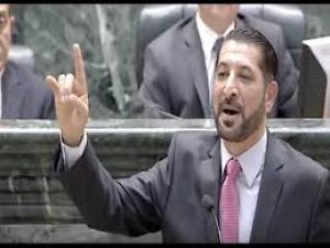 النائب القضاة يطالب مفتي المملكة بإلغاء تحريم زيارة المسجد الاقصى