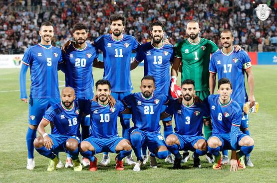 عدي الصيفي يعتذر للكويت
