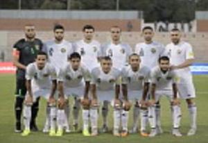 منتخب طاجكستان يصل عمان لمواجهة النشامى بالتصفيات المزدوجة