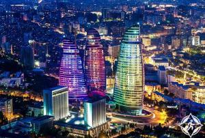 بالصور.. باكو.. جولة بين أفضل التجارب السياحية في عاصمة أذربيجان