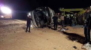 الخارجية: وفاة معتمر أردني وإصابة 4 آخرين حالتهم خطرة بحادث سير في السعودية