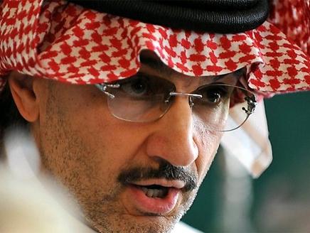 """8 مليارات دولار تنهي علاقة الوليد بن طلال مع """"فوربس"""""""