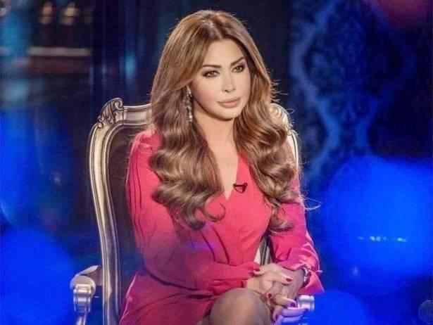 نوال الزغبي بالفيديو: يا ريتني ما اتجوزت  ..  وهذه المطربة نجمة مصر الأولى