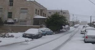الأمن يعلن حالة الطرق المغلقة في المملكة حتى التاسعة  .. ويحذر المواطنين
