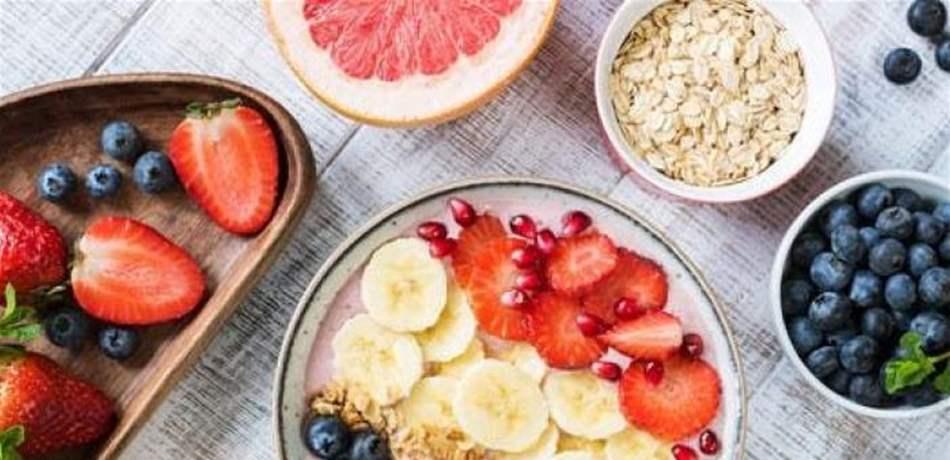 أغذية تمد جسمكم بالطاقة خلال دقائق!