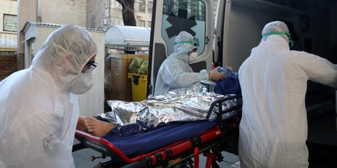 مناشدات بإنقاذ القطاع الصحي في الخليل قبل فوات الآوان