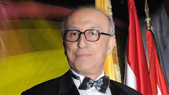وفاة المخرج اللبناني  صانع النجوم سيمون أسمر