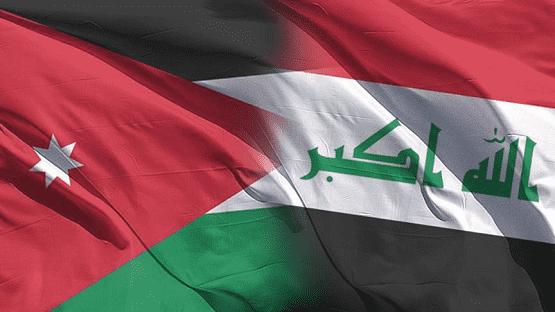 الأردن يدين الهجمات الارهابية في العراق