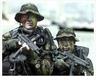 """بريطانيا.. قوات خاصة لتصفية قيادات """"داعش"""" في سوريا والعراق"""