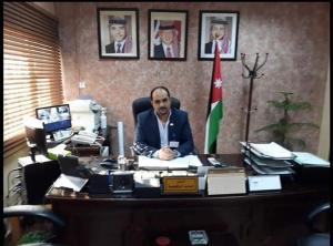 خالد الرفايعة  .. مبارك الجائزة