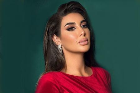ياسمين صبري تخرج عن صمتها وتحسم الجدل حول انفصالها عن أبوهشيمة