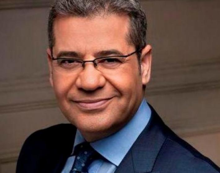 بالفيديو .. مفاجأة غير متوقعة من مصطفى الآغا