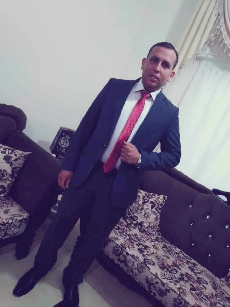 عبيده الضلاعين مبارك الخطوبة
