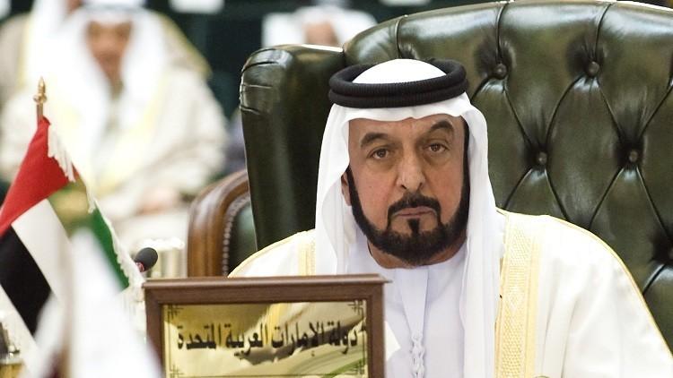 ما هي هدية الشيخ خليفة بن زايد الى الاردن؟
