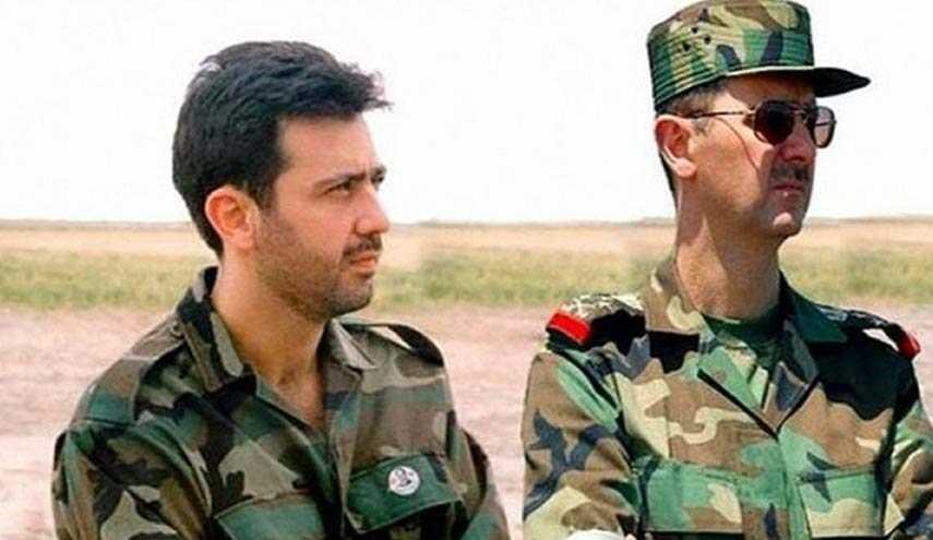 استهدفته العقوبات ..  من هو مقاول الفرقة الرابعة في الجيش السوري التي يقودها ماهر الأسد؟