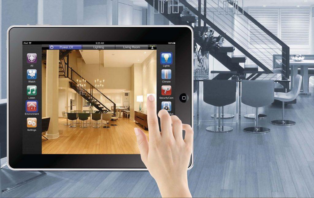 مفهوم المنازل الذكية يزدهر في الإمارات