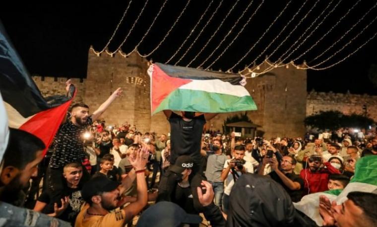 الاحتلال يسمح للفلسطينيين بالوصول مجدداً إلى محيط البلدة القديمة في القدس الشرقية