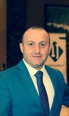 الف الف مبروك ...المحامي الاستاذ عبودي العوايشة عضواً في مجلس محافظة البلقاء