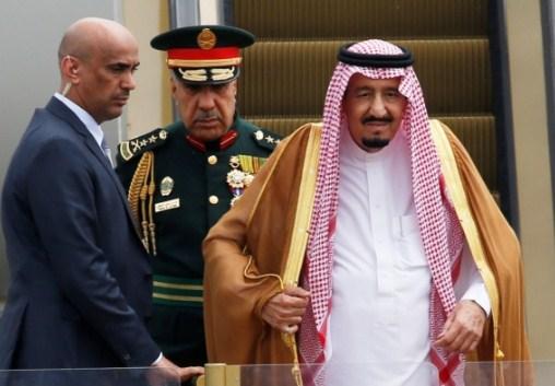 تعرف على الهدية الثمينة التي قدمها الملك سلمان للعراق