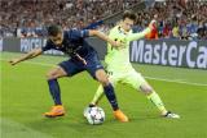 ريال مدريد يجد ضالته الدفاعية في باريس سان جيرمان