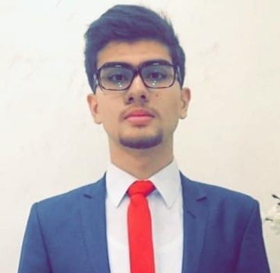 أحمد ناصر عثمان  ..  مبارك النجاح و التفوق بالتوجيهي