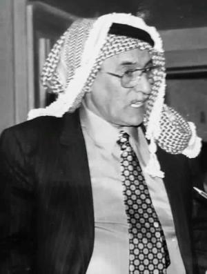 الذكرى الخامسه عشر لوفاة الوزير السابق الدكتور طراد القاضي