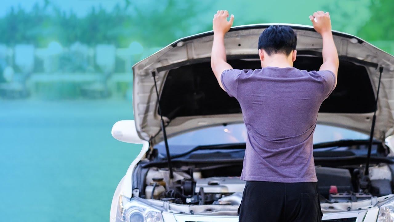 10 نقاط عليك الإطلاع عليها في كتيب دليل السيارة