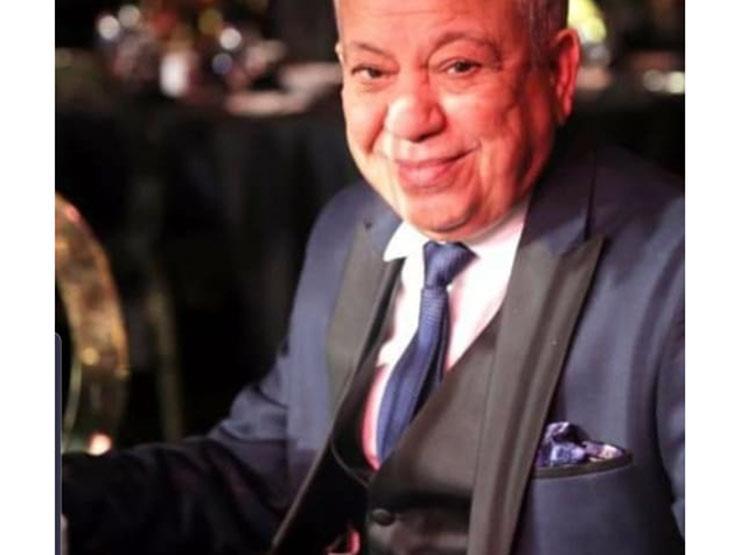الموت يفجع الفنان محمد محمود ..  اعرف التفاصيل