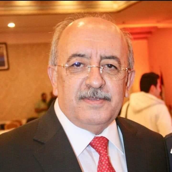 المهندس أحمد الحسينات رئيسا لجمعية المهندسين المتقاعدين العسكريين