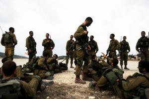 حرب غزة تُحول جنود إسرائيليين لمتسولين