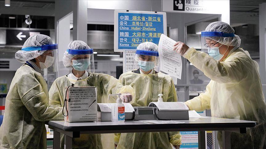الصحة العالمية تتوقع تسجيل مليون إصابة خلال أيام