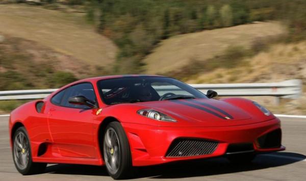 تعرف على معاني أسماء السيارات الإيطالية
