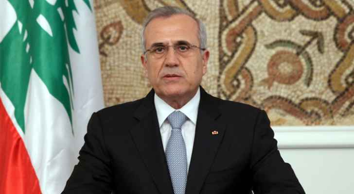 """الرئيس اللبناني السابق يدعو مواطنيه لـ""""ثقافة الحشيشة"""""""