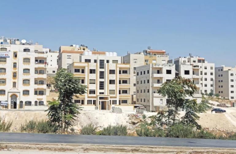 2.1 ألف شقة مبيعة مستفيدة من قرار الاعفاء خلال حزيران الماضي