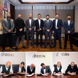 160 شركةً ومشروعاً تدعمها حتى الآن منصة زين تدعم 3 شركات ناشئة أردنيّة جديدة