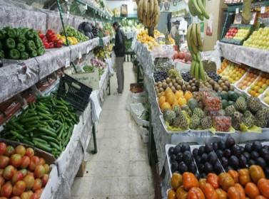 ارتفاع أسعار أصناف من الخضراوات بنسبة 30 %