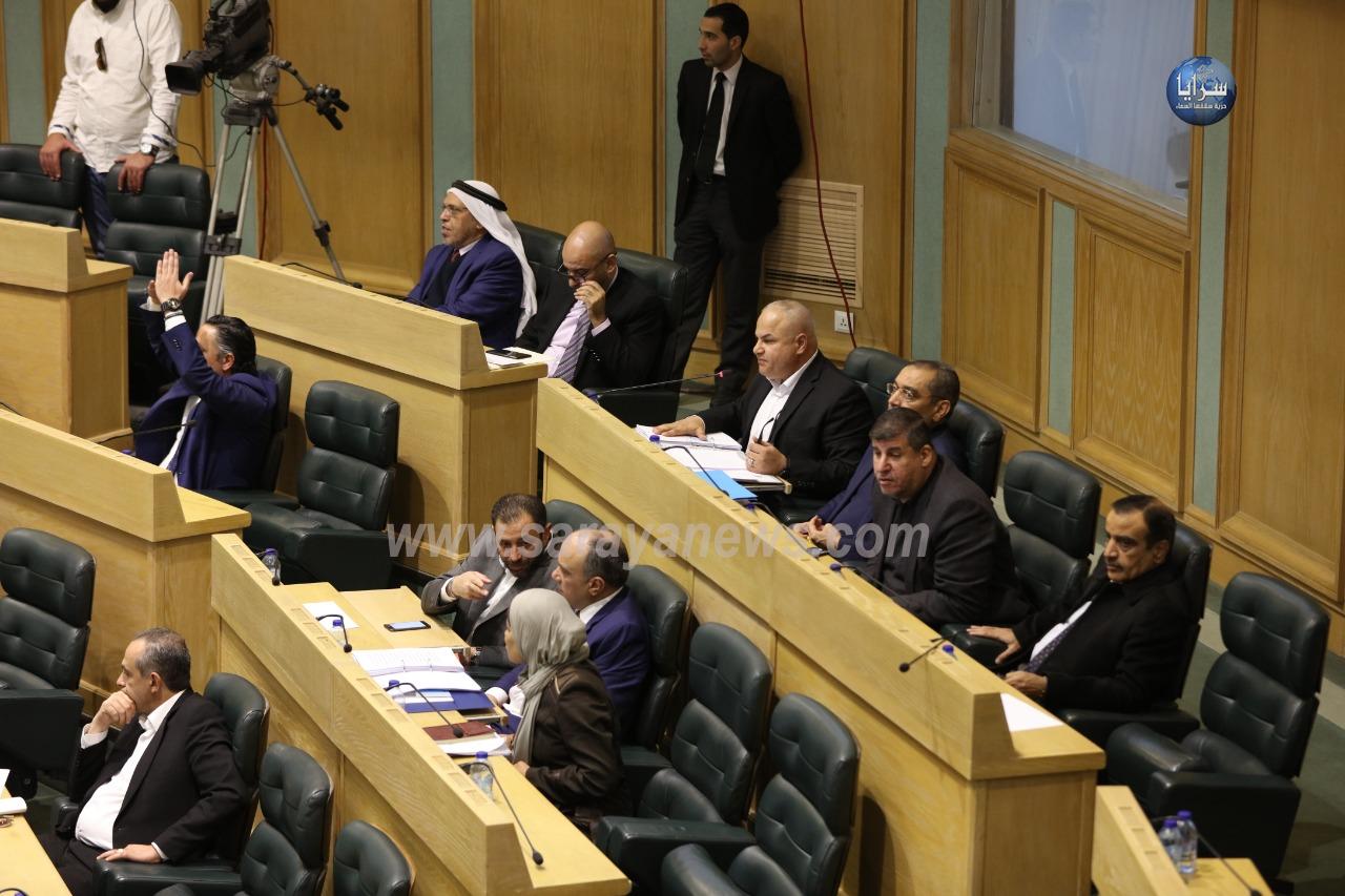 بالصور  ..  أبرز مناقشات النواب في جلسة تقرير ديوان المحاسبة الثلاثاء